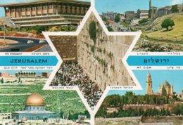 JERUSALEM--F.G. - Israele