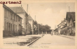 CLEREY PLACE SAINT-PIERRE 10 - Francia