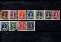 Regno Marca Da Bollo - 1900-44 Victor Emmanuel III.