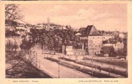 Allemagne -  AIX LA CHAPELLE Porte Du Pont - BAD AACHEN  - Ponttor - Aken