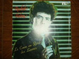 Rachid Bahri: Le Coeur Au Bord Des Larmes-ramasseur D'étoiles/ 45t Milan S040114 - Vinyl-Schallplatten