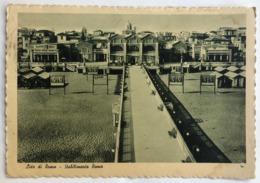 LIDO DI ROMA STABILIMENTO ROMA  1942 - Altri