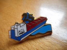 A046 -- Pin's Arthus Bertrand ACL - Arthus Bertrand
