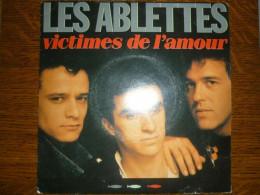 Les Ablettes: Victimes De L'amour-Blida/ 45t Polydor 887-358-7 - Unclassified