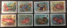 COOK ISLANDS - MNH** - 1992-1994  - # 1058/1076 - Cook