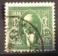 IRAQ - (0) - 1932 - # 57 - Iraq