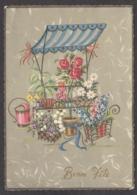 96620/ FETE, Fleurs - Wensen En Feesten