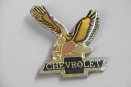 Pin's - Automobile CHEVROLET CORVETTE - Corvette