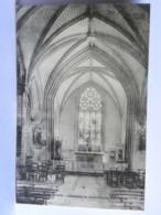 CP (56) Morbihan - LANGUIDIC - Intérieur De Notre-Dame Des Pleurs - France