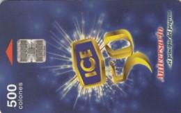 PHONE CARD-COSTARICA (E48.10.2 - Costa Rica