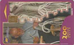 PHONE CARD-MACEDONIA (E48.12.2 - Macédoine