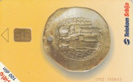 PHONE CARD-SERBIA (E48.12.8 - Joegoslavië