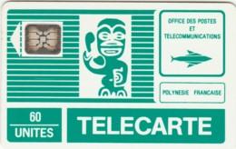 PHONE CARD-POLINESIA FRANCESE (E48.14.6 - Frans-Polynesië