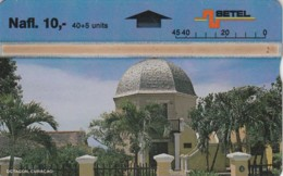 PHONE CARD-ANTILLE OLANDESI (E48.15.1 - Antille (Olandesi)