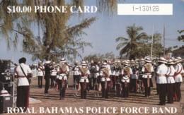 PHONE CARD-BAHAMAS (E48.15.3 - Bahama's