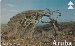 PHONE CARD-ARUBA (E48.15.8 - Aruba