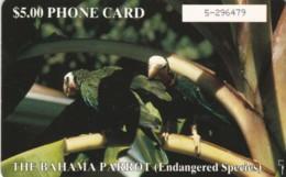 PHONE CARD-BAHAMAS (E48.16.6 - Bahamas