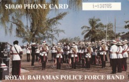 PHONE CARD-BAHAMAS (E48.16.7 - Bahama's