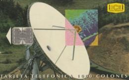 PHONE CARD-COSTARICA (E48.18.7 - Costa Rica
