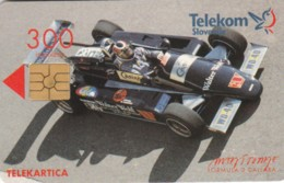 PHONE CARD-SLOVENIA (E48.21.2 - Slovénie