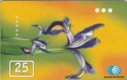 PHONE CARD-KAZAKISTAN (E48.21.3 - Kazachstan