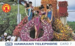 PHONE CARD-HAWAII (E48.21.4 - Hawaï