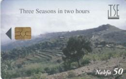 PHONE CARD-ERITREA (E48.22.4 - Eritrea