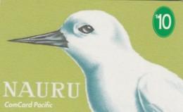 PHONE CARD-NAURU (E48.24.4 - Nauru
