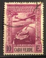CAPE VERDE - (0) - 1938 - # 250 - Cape Verde
