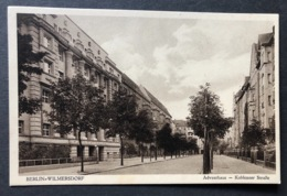 Berlin-Wilmersdorf Adventhaus Koblenzerstrasse - Wilmersdorf
