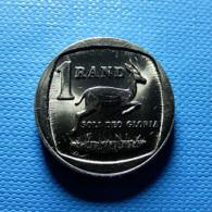 South Africa 1 Rand 1991 - Südafrika