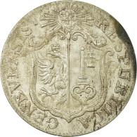 Monnaie, SWISS CANTONS, GENEVA, 6 Sols, 1791, SUP, Billon, KM:82 - Suisse