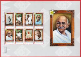 Indonesia Personalized 2018, PRISMA Mahatma Gandhi. MNH - Indonesië