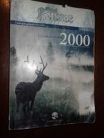 Catalogue Edouard Kettner - 2000 La Catalogue Du Siècle - Fischen + Jagen