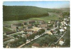 57  - LONGEVILLE LES ST AVOLD - La Caserne - Otros Municipios