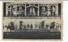 BELGIQUE - SAINT-TROND - Horloge Astronomique Compensatrice - Le Carillon Et Le Cortège Des Métiers (V167) - Sint-Truiden