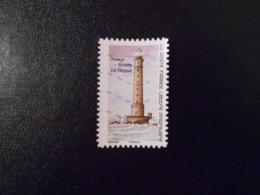 FRANCE YT TIMBRE DU CARNET DES PHARES - GOURI LA HAGUE - Adhesive Stamps