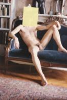 3 PHOTOS HOMME NU ,je Ne Sais Pas La Période - Erotica (...-1960)