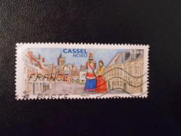 FRANCE YT 5336 CASSEL - Oblitérés