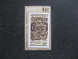Polynésie: TB  N° 1175 , Neuf XX. - Polynésie Française