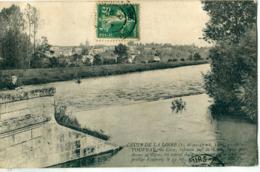 37 - Vouvray : Crue De La Loire 1907 - Vouvray