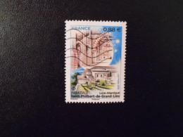 FRANCE YT 5334 ST-PHILIBERT DE GRAND LIEU - Oblitérés