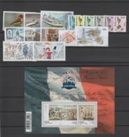 Saint Pierre Et Miquelon Année Complète 2016, 1148 à 1173 Neuf ** - Années Complètes