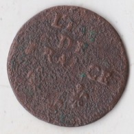 Monnaies A Classer  LIARD DE FRANCE - Autres