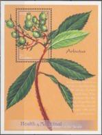 Gambia 2001, Medicinal Plants (MNH, **) - Medicinal Plants