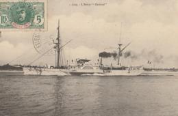 """L'Aviso """" Goeland """" - Guerre"""