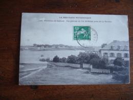 Ile Saint Michel Prise De La Perriere Environs De Lorient - France