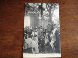 Magnac Laval  Arret A Cirvenon Procession De 9 Lieues - Autres Communes