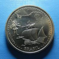 Portugal 200 Escudos 1999 Brasil - Portugal