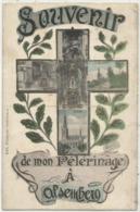 """Alsemberg - Souvenir à Mon Pélérinage à Alsemberg"""" 1910 - Beersel"""